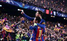 Liga dos Campeões: Contra Juve, Neymar busca brilho para ser melhor do mundo