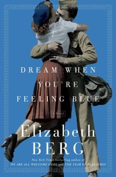 Elizabeth Berg is my favorite author, I've almost all of her books.