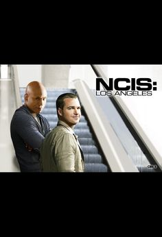 NCIS: Los Angeles (whodathunkit that a rapper and Robin could make such an awesome show? It's definitely a favorite ~Imelda)