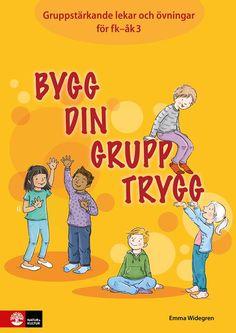 Bygg din grupp trygg – Emma