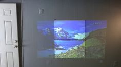 MY CASIO, DLP, LAMP FREE HYBRID LASER / LED PROJECTOR , 2500 LUMENS WITH...