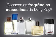 MK Men - Mary Kay do Brasil
