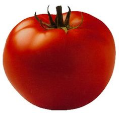 Tomato. Halve and deseed a tomato. Massage the pulp onto your face and rinse off with cold water after 10-12 mins. Radiant skin guaranteed!