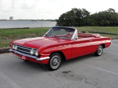1962 Buick Special Convertible | L62 | Kissimmee 2013 Convertible, Buick Cars, Buick Skylark, Rear Window, Vintage Cars, Classic Cars, Automobile, Auction, Trucks