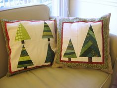 More cute pillows to make :)