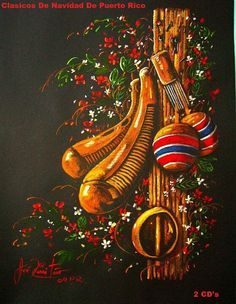 What beautiful music! Christmas In Puerto Rico, Puerto Rico Food, Blue Friday, Puerto Rican Culture, Puerto Rican Recipes, My Roots, Puerto Ricans, My Heritage, Art Pictures
