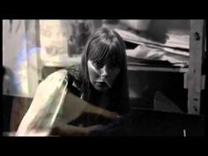 Joni Mitchell -  Woman of Heart and Mind Documentary (Excerpt 3 - Blue a...