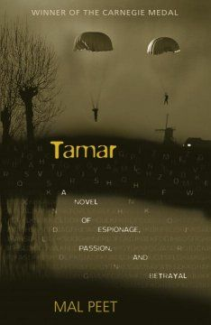 Tamar must unravel her Grandfather's past through a box filled with clues that lead her to discover his WWII spy life.