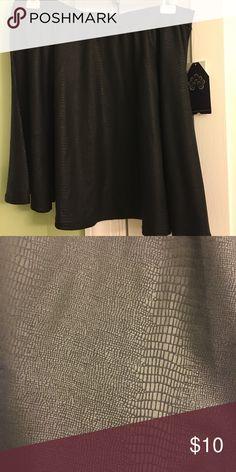Skirt Never worn Wall Flower skirt Skirts Mini