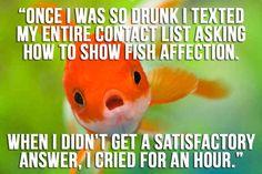 Funniest drunk texts. Looool!!