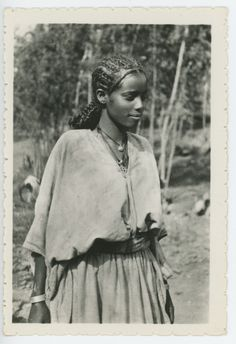 Writing About the Forgotten Black Women of the Italo-Ethiopian War African Beauty, African Women, Black Girl Magic, Black Girls, Ethiopian Beauty, Shadow King, Black Royalty, Haile Selassie, Italian Men