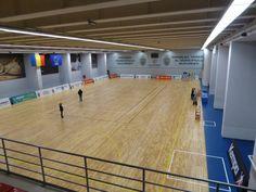 Dopo la Bucarest Arena Dalla Riva Sportfloors ha in programma altre installazioni oltreconfine