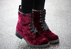 winter girly grunge outfits | ... Grunge lovely outfit Clothes Boots stylish punk sweet clothing soft