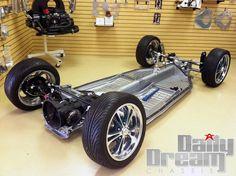Resultado de imagem para futuristics cars beetle chassis
