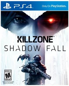 nice New Ps4 Games | Killzone: Shadow Fall (PlayStation 4)