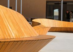 Francis-Jones Morehen Thorp modernises Tasmanian Museum and Gallery