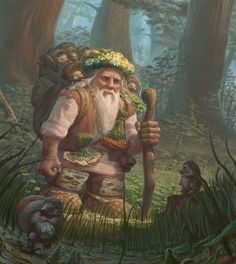 stolen mushroom by TolyanMy on DeviantArt Fantasy Dwarf, Fantasy Male, High Fantasy, Fantasy Rpg, Character Creation, Character Art, Character Design, Dnd Characters, Fantasy Characters