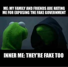 Inner Me, Kermit, Things To Think About, Humor, Humour, Moon Moon, Jokes, Funny, Funny Jokes
