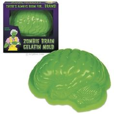 Accoutrements Gelatin Mold Zombie Brain by Accoutrements >>> See this great product.(It is Amazon affiliate link) #vegas