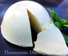 Recipe Thermomix Mozzarella and Bocconcini by Justine77777 - Recipe of category Basics
