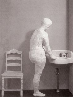 """Digital Sculpture Project: Adolf Borbein, """"On the History of the Appraisal and Use of Plaster Casts of Ancient Sculpture"""" (George Segal) Sculpture Projects, Sculpture Art, George Segal, Plaster Cast, Pop Art Movement, Contemporary Sculpture, Urban Art, Art World, Van Gogh"""