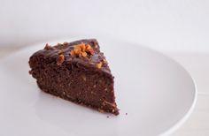 Paleo Foodporn.: Bacon-Schokoladenkuchen