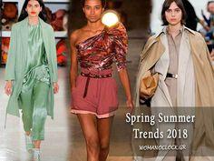 49167693360 24 κορυφαίες εικόνες με Trends 2018 Spring Summer | Spring summer ...