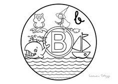 Mandala b