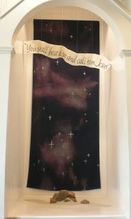 Liturgical Art: Exhibits and Installations