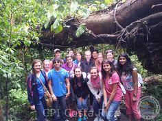Tours at CPI Monteverde