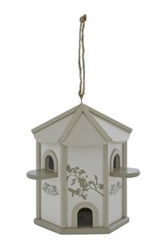 wooden Birdhouse from the Next UK online shop