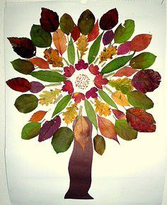 Blumengirlande fürs Fenster - Pflanzen Basteln - Meine Enkel und ich - Made with…