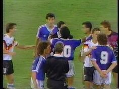 World Cup 1990 Final - Argentina 0-1 Germany