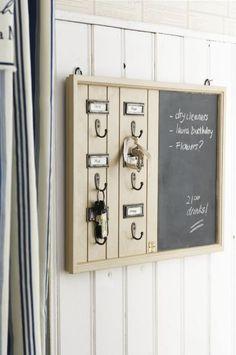 Message Board/ Keys