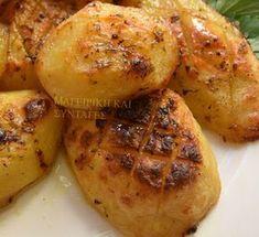 Gf Recipes, Cookbook Recipes, Greek Recipes, Cooking Recipes, Vegan Vegetarian, Vegetarian Recipes, Vegan Food, Fun Cooking, Diy Food
