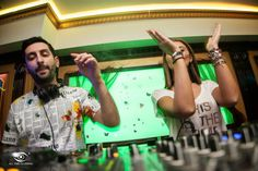 Mahony b2b Nusha - Alltimeclubbing 4th anniversary - Staff Party Bucharest 4th Anniversary, Bucharest, Electronic Music, Dj, Party, Youtube, Life, Parties, Youtubers