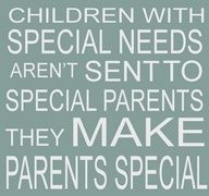 Best Special Needs Quotes | Children with special needs quote | For my Schmemmie