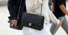 street style, chanel, chanel bags