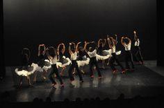 Ballet Nacional brilla en espectáculo Aguas Vivas