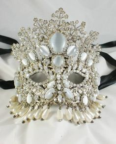 Jeweled Mask, Fabulous