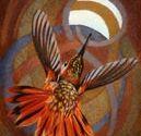 Journey, Patricia Malcolm