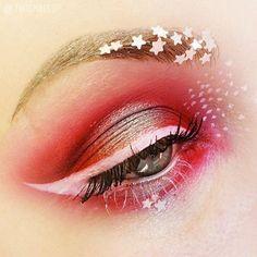 ✨⭐️⭐️✨ makeup goals via @twigmakeup