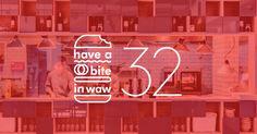 Zapraszamy na nasz pierwszy, kwartalny przekrój warszawskiej gastronomii, zamknięty w 32 restauracjach i knajpkach. Enjoy the ride!