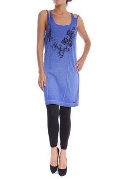 Diesel - Blue Tunics for Women - DIESEL - TUBUBU Diesel, http://www.amazon.co.uk/dp/B00AZ4NNBE/ref=cm_sw_r_pi_dp_hrQBrb155KNW3 £28.90