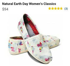 Earth day Toms!