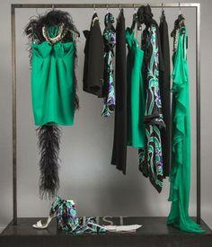 Emerald!