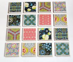coasters, coasters and more coasters