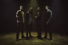 Veil Of Maya is even more amazing with their new vocalist and record #Veilofmaya #Metalcore #music #band