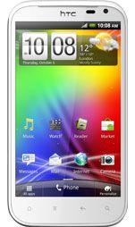 HTC Sensation XL: HTC Sensation XL ile müziğin ritmini hisset.