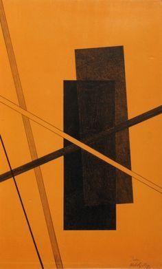 laszlo moholy-nagy - construction (1922-1923)
